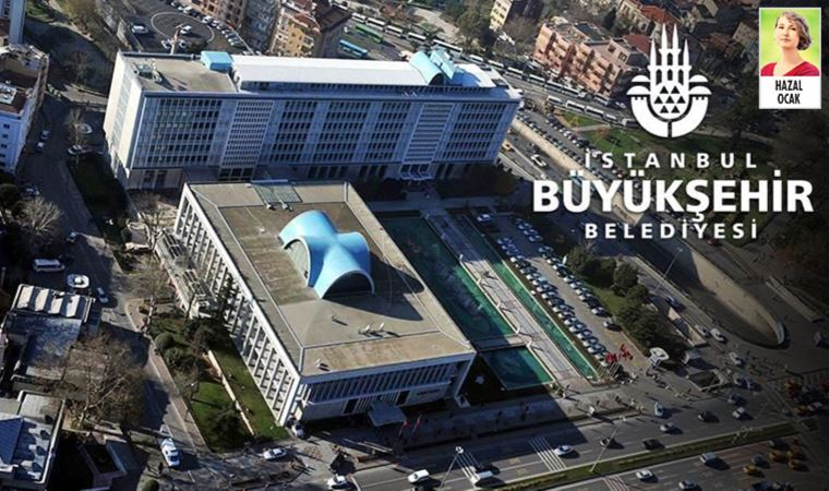 AKP ve MHP oylarıyla İBB iştirakinin geliri düşürüldü