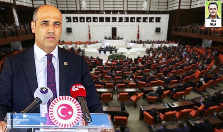 'TOKİ, öğrenci yurdu yapsın' teklifi Meclis'te bekliyor