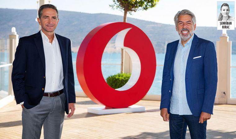 Vodafone'dan fiber kazı izni geri alındı