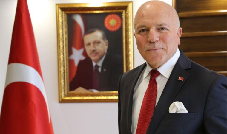 AKP'li Belediye Başkanı hakkında suç duyurusu