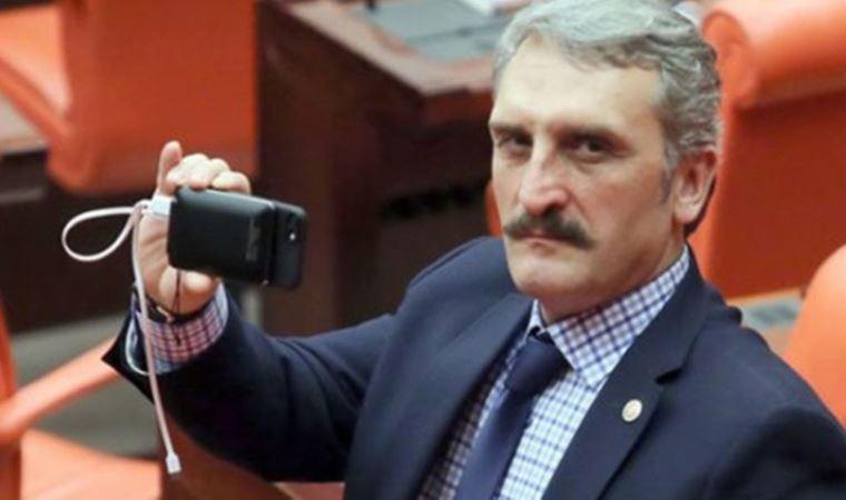 AKP'li isimden Ahmet Hamdi Çamlı'yı kızdıracak sözler