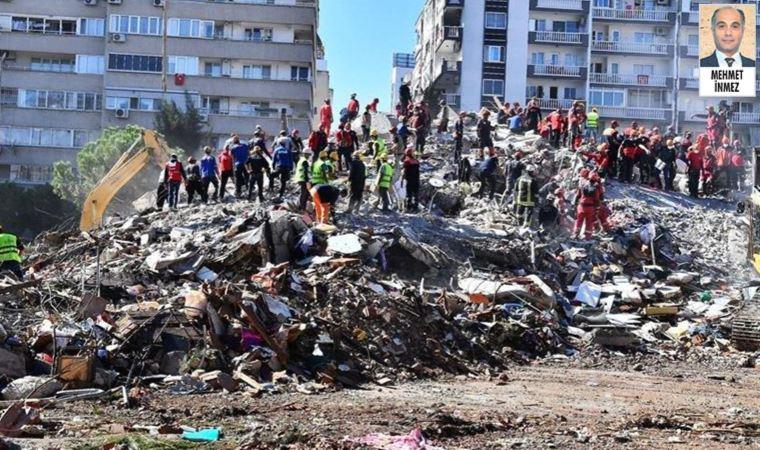 İzmirli depremzedeye boş senet imzalatıldı