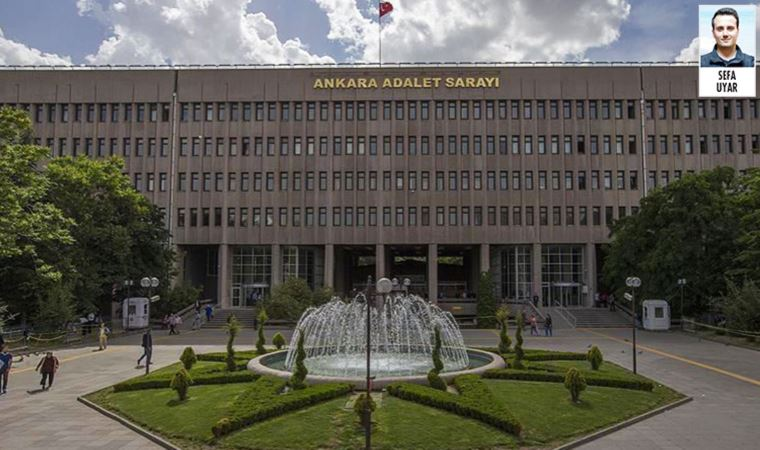 Ankara'da 'çoklu baro' denemeleri sona yaklaştı