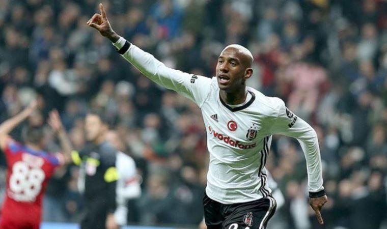 Anderson Talisca, Beşiktaş'taki günlerini unutamadığını söyledi