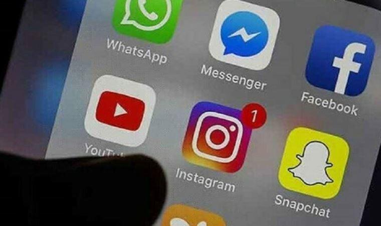 Sosyal medyada geçirilen süreye ve yapılan paylaşımlara dikkat!
