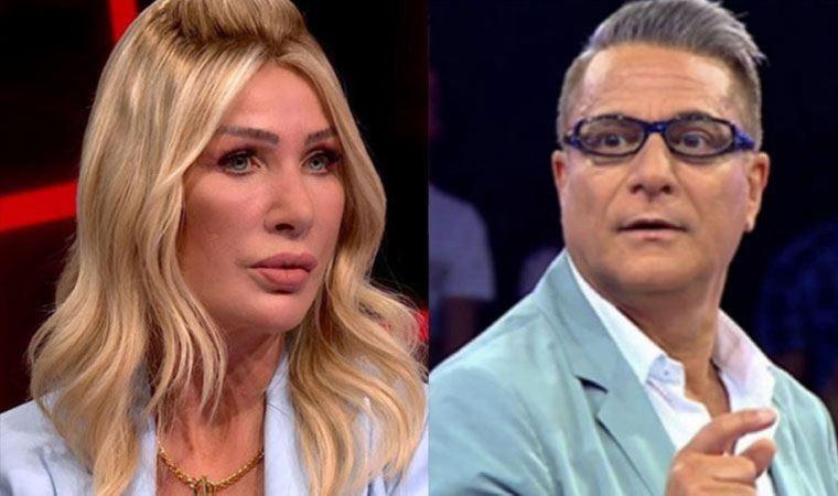 Seda Sayan, tecavüzle suçladığı Mehmet Ali Erbil ile barıştı