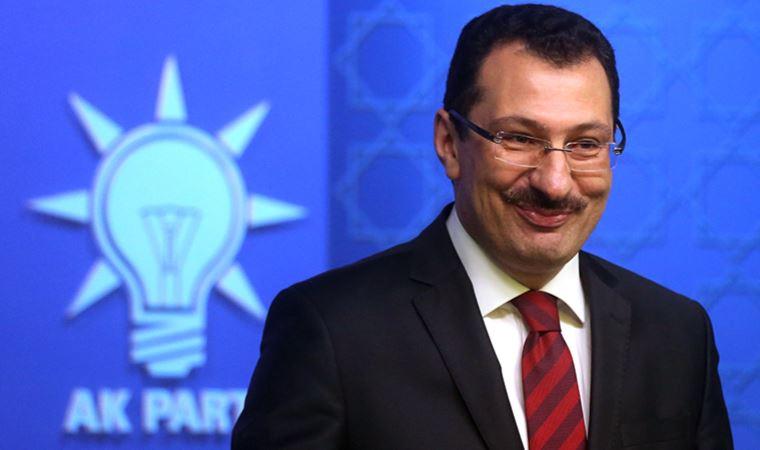 AKP'li Yavuz'dan 'erken seçim' açıklaması