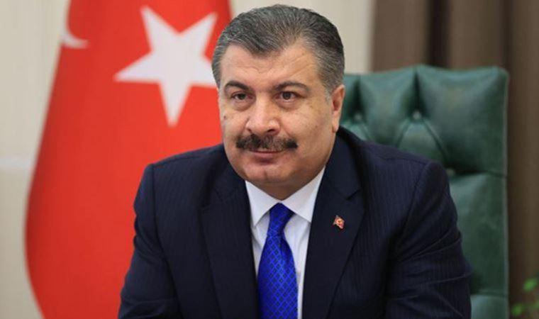 Sağlık Bakanı Fahrettin Koca'ya çok sert eleştiri