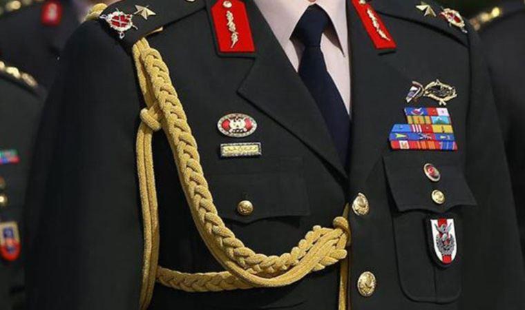 Üç general daha emekliliğini istedi