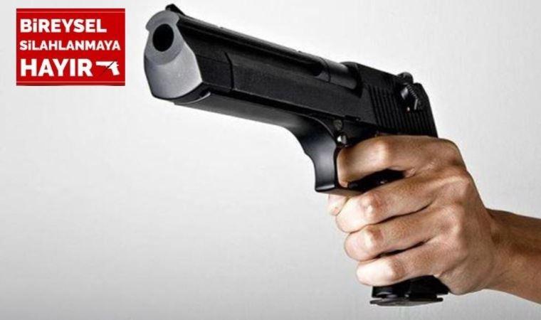 Silahlanmayı kolaylaştıran düzenleme!
