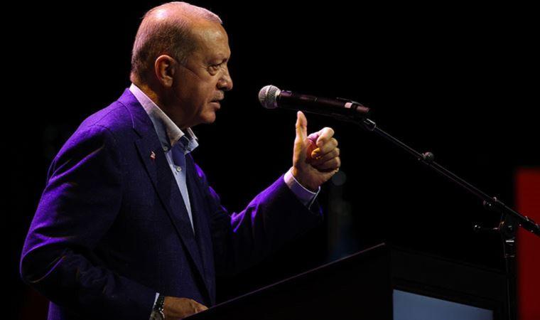 Erdoğan'ı tedirgin edecek sonuç