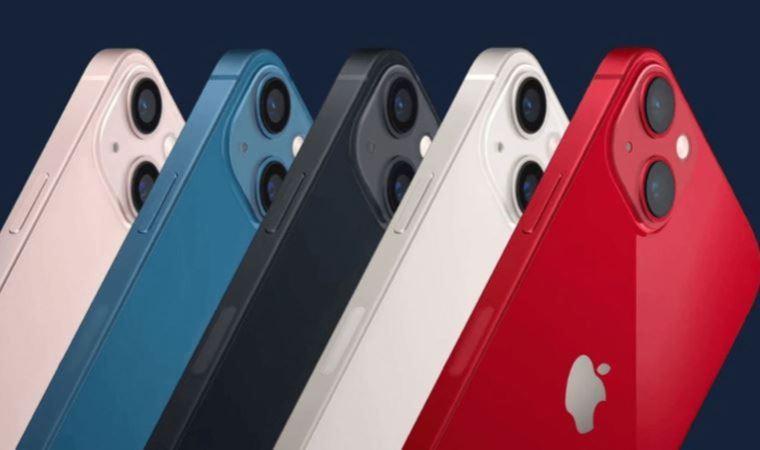 iOS 15 hangi iPhone modellerine gelecek?