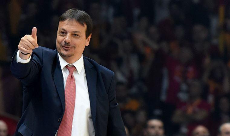 Ergin Ataman, eski külübüne yatırımcı oluyor!