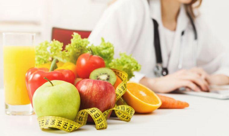 Mevsimine uygun olmayan beslenme tarzına dikkat!