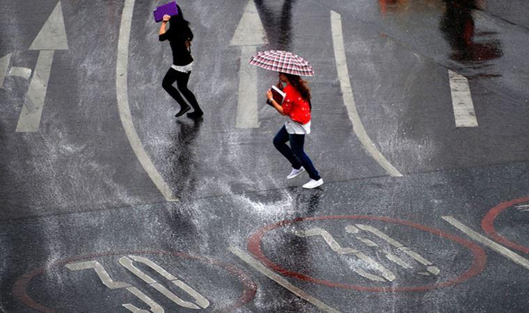 Yurt geneline uyarı: Sıcaklıklar sert düşecek