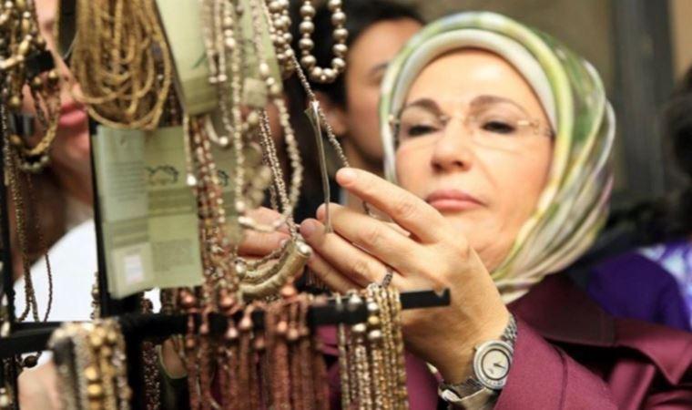 Emine Erdoğan'ın saati için ağızları açık bırakan iddia