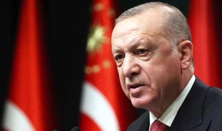 Erdoğan'a anket şoku: İlk kez yüzde 30'un altında