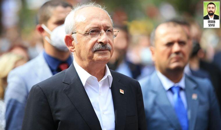 Kemal Kılıçdaroğlu: Hedefimiz derhal seçim