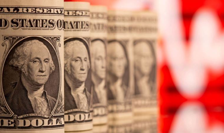 Merkez Bankası'nın faiz kararı öncesi dolar/TL zirveye yaklaştı