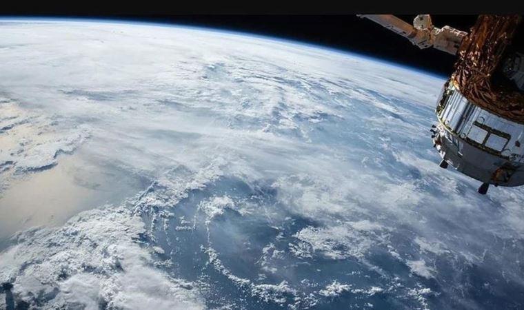 Çin, Tiencou-3 kargo mekiğini uzay istasyonuna yolladı