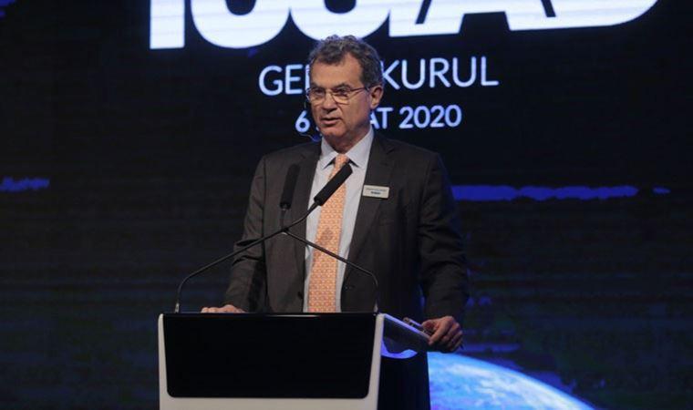 TÜSİAD Başkanı Kaslowski'den sert eleştiri: