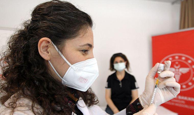 En az iki doz aşı olanlarla ilgili yeni karar