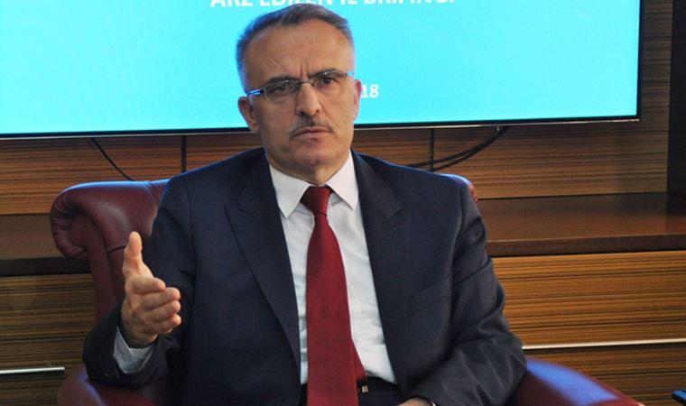 Eski Başkan Ağbal'dan MB'ye kritik uyarı