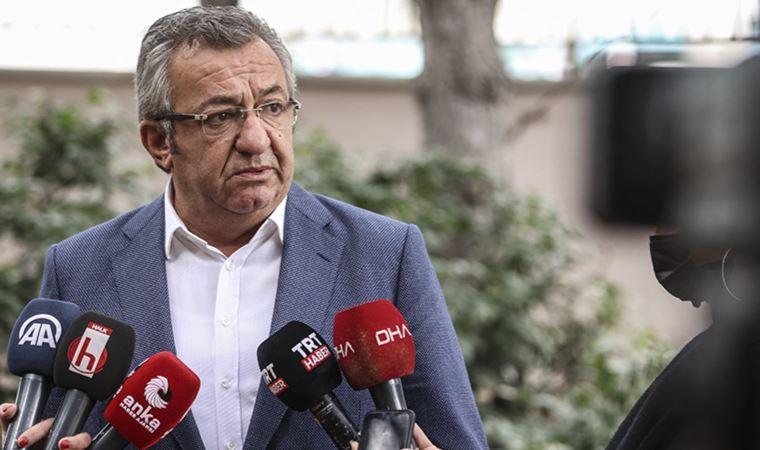 CHP'li Engin Altay'dan AKP'ye 'seçim sistemi' tepkisi