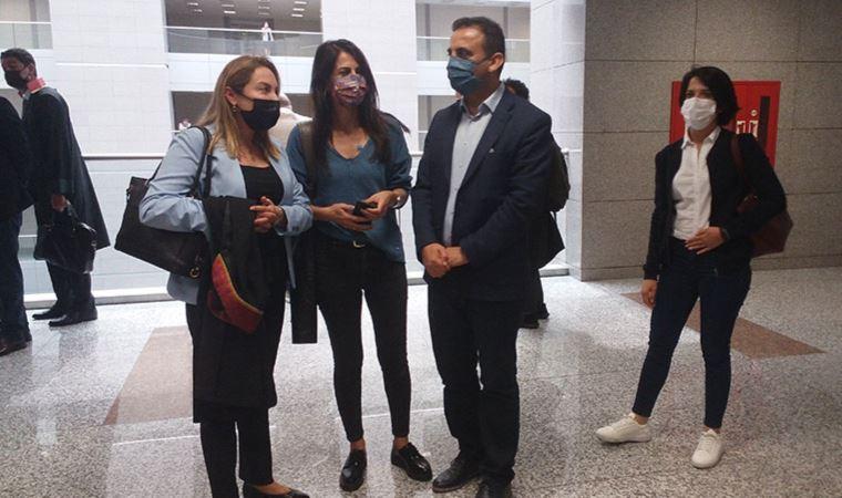 Açığa alınan CHP'li Başkan Yardımcısı Yavuz hakkında karar