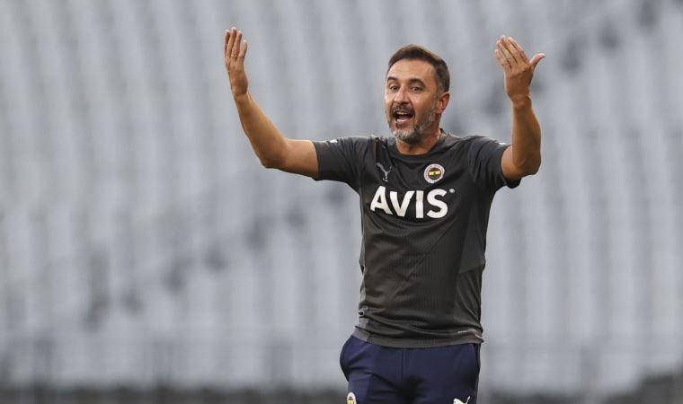 Fenerbahçe'de Pereira'dan futbolculara 3 puan uyarısı
