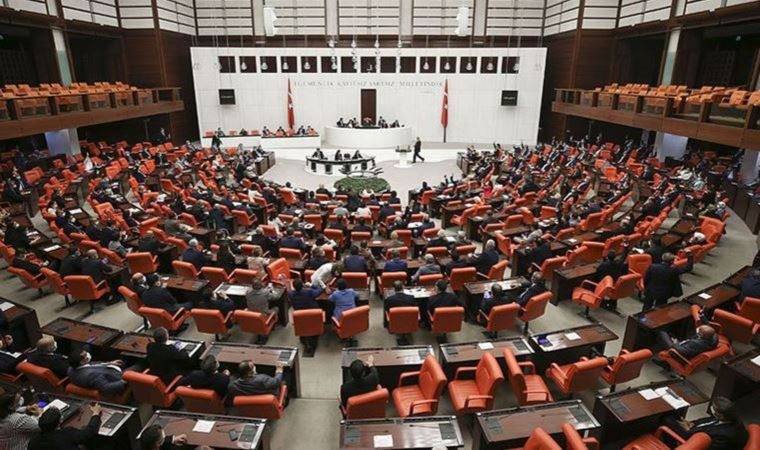 6 Siyasi partiden 'parlamenter sistem' toplantısı