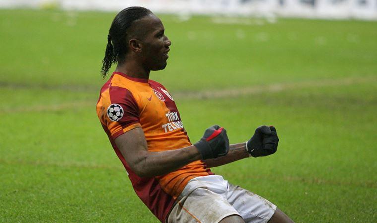 Alex Telles'ten şaşırtan Didier Drogba anısı!