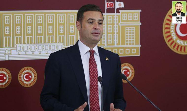 CHP'li Ahmet Akın, 'Öğrencinin tek derdi kira değil'