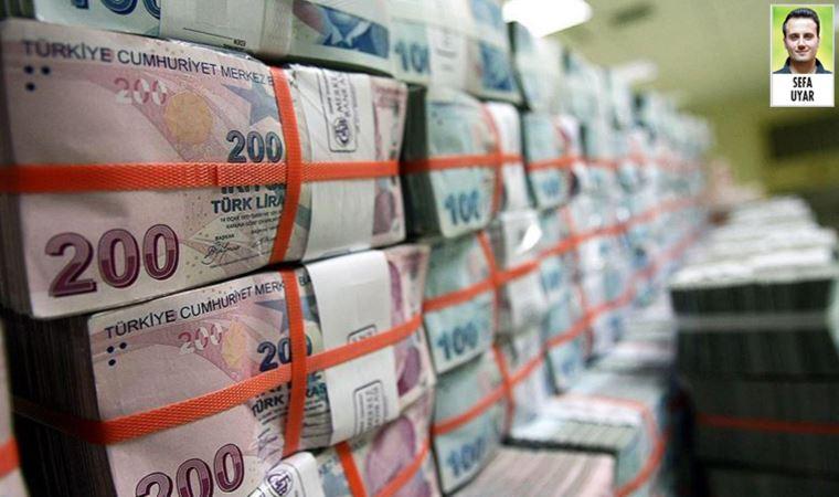İktidara yakın vakıflara bu yıl 173 milyon lira ödenecek