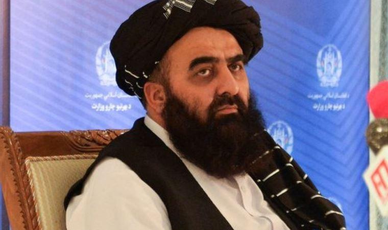Taliban, Birleşmiş Milletler Genel Kurulu'na katılmayı talep etti - Cumhuriyet