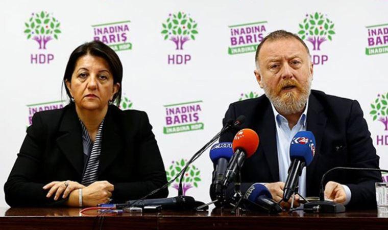HDP'de