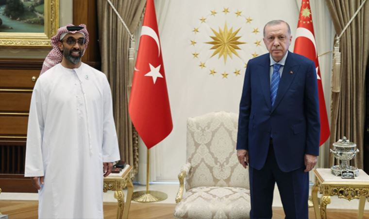 BAE'den Türkiye için yeni açıklama
