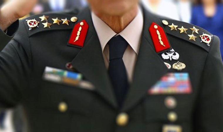İstifa eden generallerin sayısı artıyor