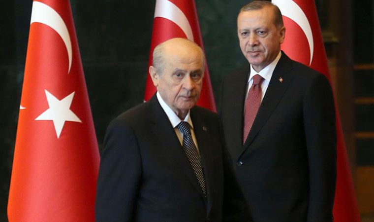 AKP'li isim açıkladı: MHP'den rahatsız partililer var