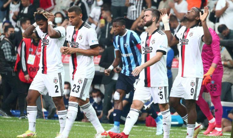 Tümer Metin'den Beşiktaş maçı eleştirisi!