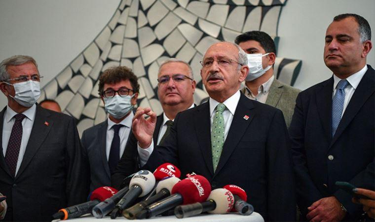 Kılıçdaroğlu'ndan Bahçeli'ye yanıt!