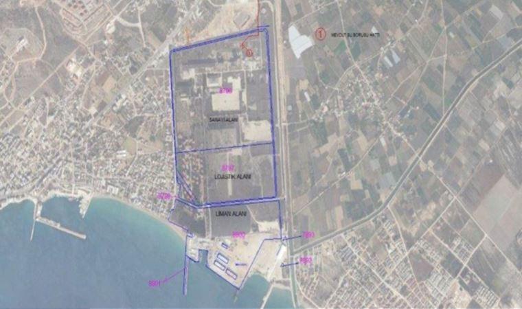 'Stratejik arazi satılıyor' uyarısı