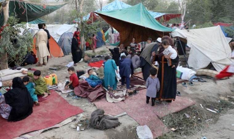 DSÖ'den korkutan 'Afganistan' uyarısı