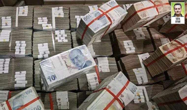 İktidar yanlısı vakıflara 173 milyon lira akacak
