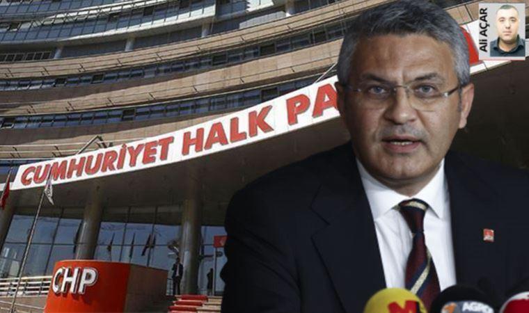 CHP'den Kürt sorunu için 'çözüm yeri' açıklaması