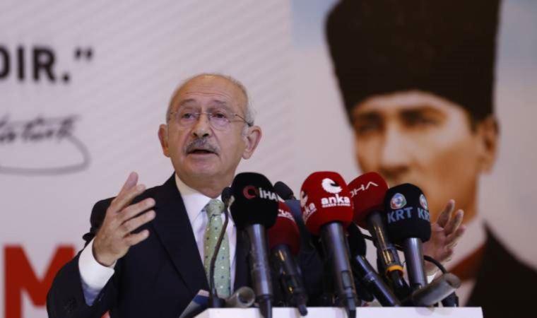 Kılıçdaroğlu'ndan iktidara çok sert 'yurt' tepkisi
