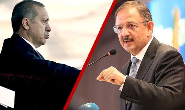 AKP'li isim yurt sorununu kabul etti