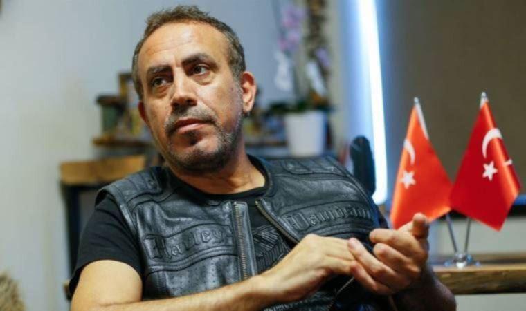 Haluk Levent'ten yurt dışı açıklaması