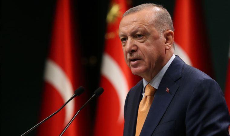 Erdoğan'ın kripto açıklaması Rus basınında konuşuldu