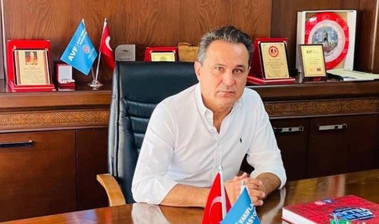 Alevi Vakıflar Federasyonu'ndan 'barınma' açıklaması